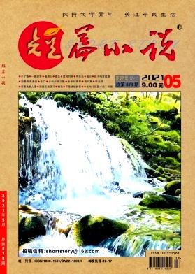 短篇小说杂志