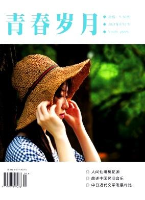 青春岁月杂志