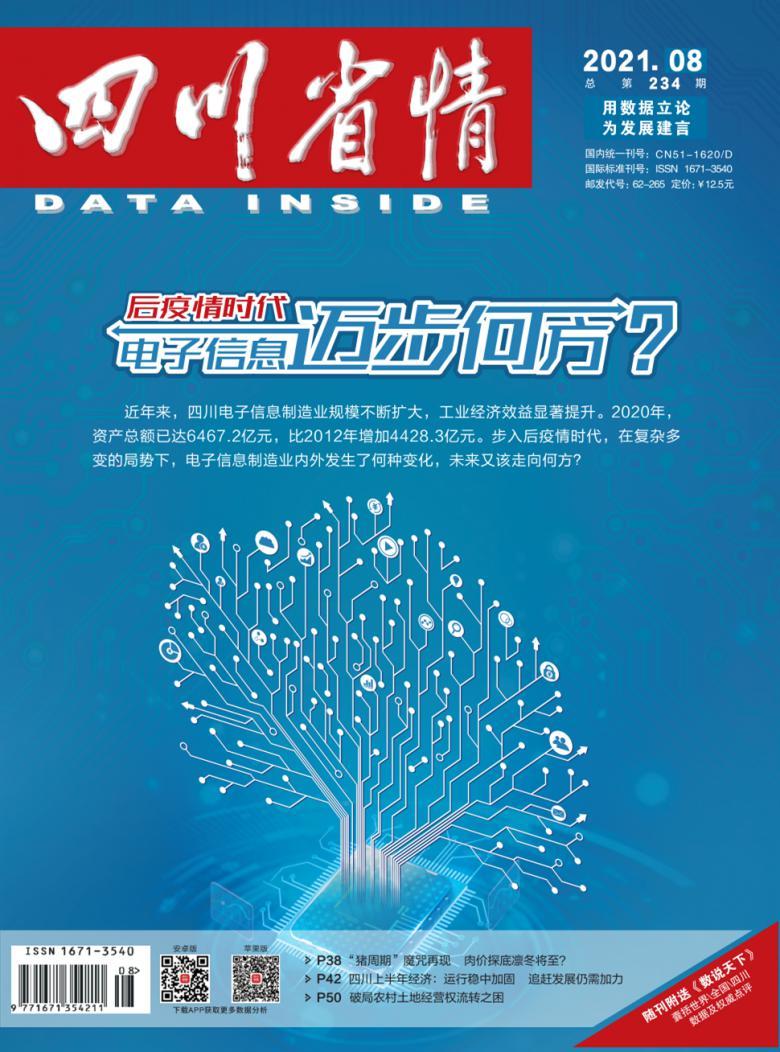 四川省情杂志