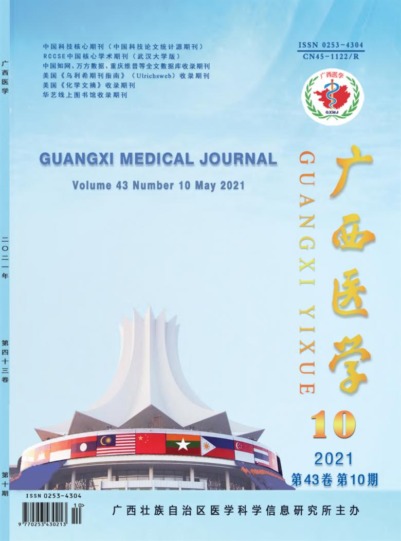 广西医学杂志