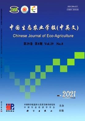 中国生态农业学报杂志