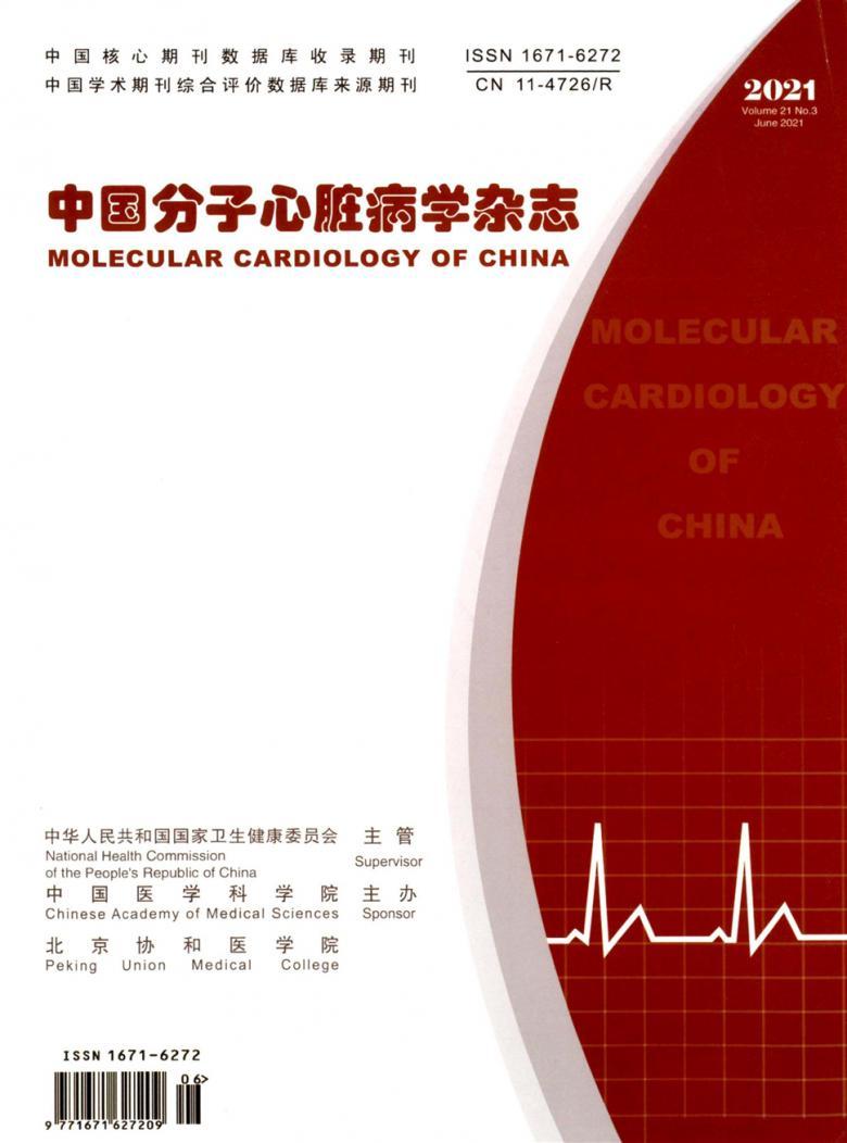 中国分子心脏病学