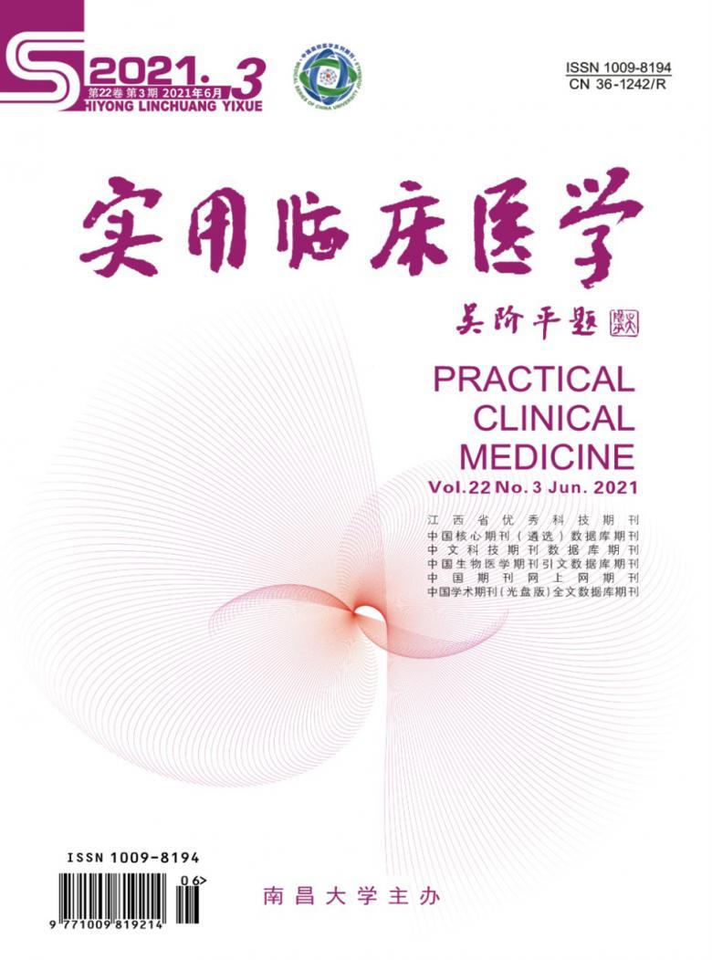 实用临床医学杂志