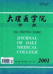 大理学院学报杂志