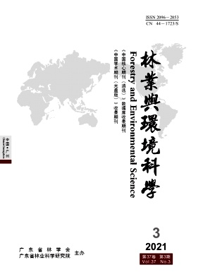 林业与环境科学杂志